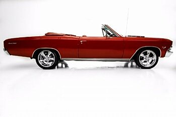 1966 Chevrolet Chevelle for sale 100945482