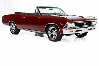 1966 Chevrolet Chevelle for sale 100945516