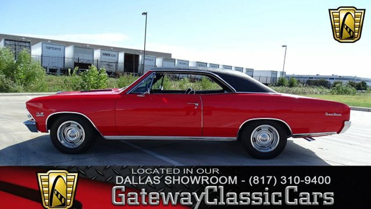 1966 Chevrolet Chevelle for sale near O Fallon, Illinois 62269 ...