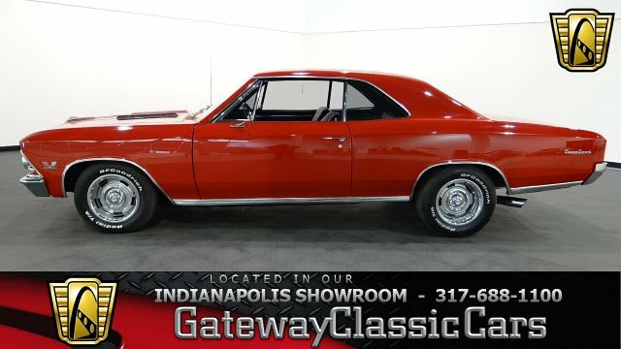 1966 Chevrolet Chevelle for sale 100964278