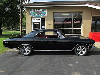 1966 Chevrolet Chevelle for sale 101041852