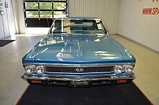 1966 Chevrolet Chevelle for sale 100922705