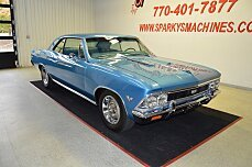 1966 Chevrolet Chevelle for sale 100924201
