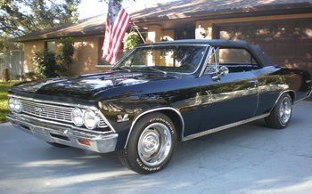 1966 Chevrolet Chevelle for sale 100928743