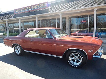 1966 Chevrolet Chevelle for sale 100969020