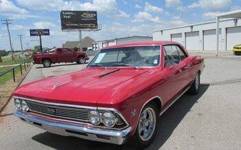 1966 Chevrolet Chevelle for sale 100733589