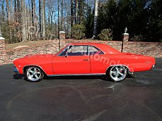 1966 Chevrolet Chevelle for sale 100738794