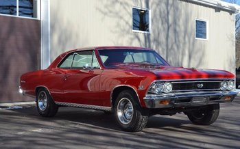 1966 Chevrolet Chevelle Clics for Sale - Clics on Autotrader