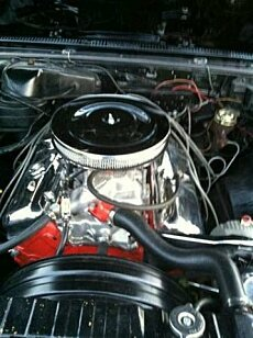 1966 Chevrolet Chevelle for sale 100844128