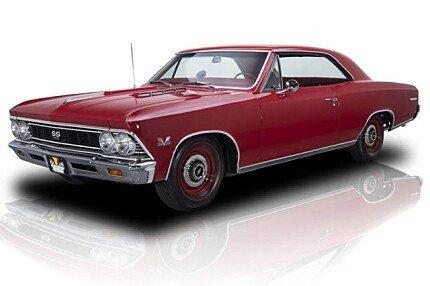 1966 Chevrolet Chevelle for sale 100844185