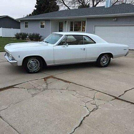 1966 Chevrolet Chevelle for sale 100845329
