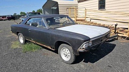 1966 Chevrolet Chevelle for sale 100847517