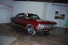 1966 Chevrolet Chevelle for sale 100861013