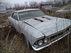 1966 Chevrolet Chevelle for sale 100885566
