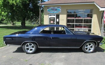 1966 Chevrolet Chevelle for sale 100888161