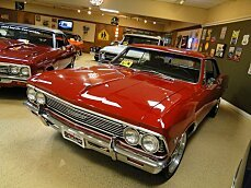 1966 Chevrolet Chevelle for sale 100892240