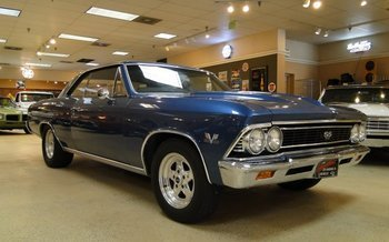 1966 Chevrolet Chevelle for sale 100892603