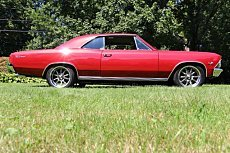 1966 Chevrolet Chevelle for sale 100898488