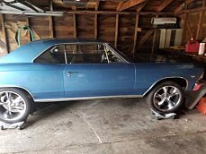 1966 Chevrolet Chevelle for sale 100904322