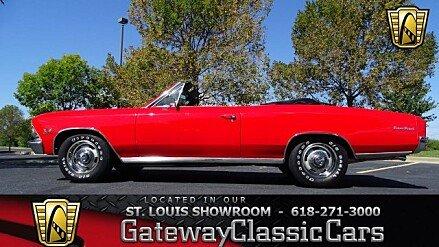 1966 chevrolet chevelle for sale 100905389