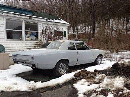1966 Chevrolet Chevelle for sale 100912111