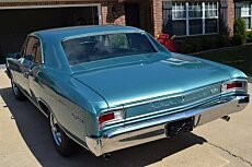 1966 Chevrolet Chevelle for sale 100912410