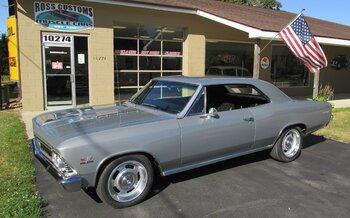 1966 Chevrolet Chevelle for sale 100913134