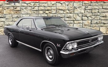 1966 Chevrolet Chevelle for sale 100913841