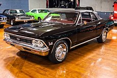 1966 Chevrolet Chevelle for sale 100914116