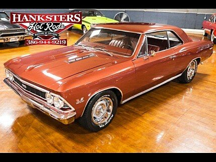 1966 Chevrolet Chevelle for sale 100914171
