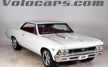 1966 Chevrolet Chevelle for sale 100923799