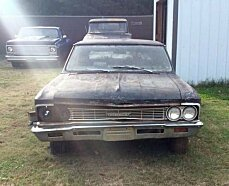 1966 Chevrolet Chevelle for sale 100927804