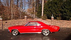 1966 Chevrolet Chevelle for sale 100928916