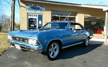 1966 Chevrolet Chevelle for sale 100931042