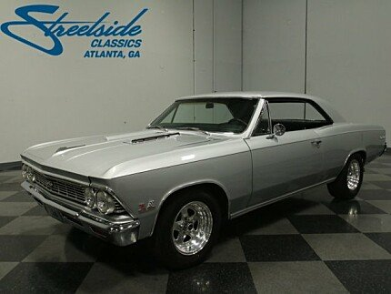 1966 Chevrolet Chevelle for sale 100945733