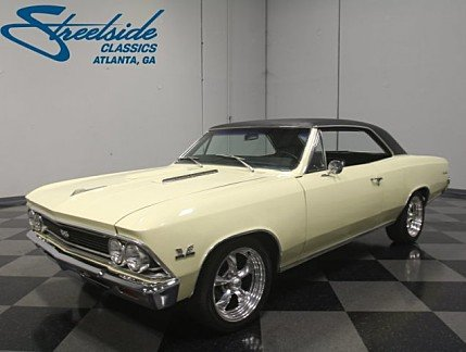 1966 Chevrolet Chevelle for sale 100945736