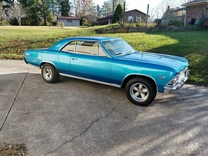 1966 Chevrolet Chevelle for sale 100951856