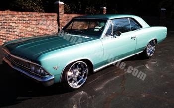 1966 Chevrolet Chevelle for sale 100954193