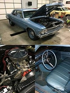 1966 Chevrolet Chevelle for sale 100961962
