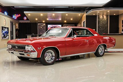1966 Chevrolet Chevelle for sale 100963175