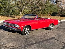 1966 Chevrolet Chevelle for sale 100967899