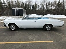 1966 Chevrolet Chevelle for sale 100971572