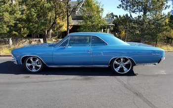 1966 Chevrolet Chevelle SS for sale 100973577
