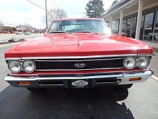 1966 Chevrolet Chevelle for sale 100976214