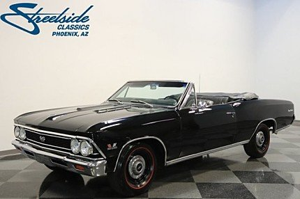 1966 Chevrolet Chevelle for sale 100978488