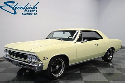 1966 Chevrolet Chevelle for sale 100978498