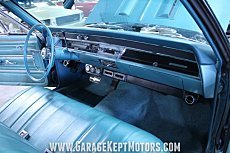 1966 Chevrolet Chevelle for sale 100981967
