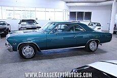 1966 Chevrolet Chevelle for sale 100981967