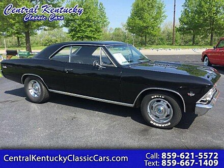 1966 Chevrolet Chevelle for sale 100983905