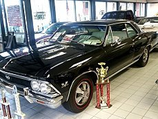 1966 Chevrolet Chevelle for sale 100985258